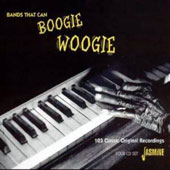 Various Artists: Bands That Can Boogie Woogie
