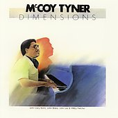 McCoy Tyner: Dimensions [Remaster]