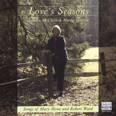 Love's Seasons - Howe, Ward / McClain, Garrett
