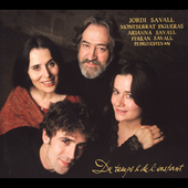 Du temps & de l'instant / Savall, Figueras, Savall, et al