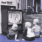 Paul Mark: Indigovertigo