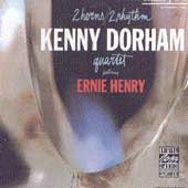 Kenny Dorham/Kenny Dorham Quartet: 2 Horns/2 Rhythm