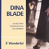 Dina Blade: S'wonderful