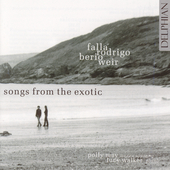 Songs from the Exotic / May, Walker