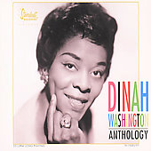 Dinah Washington: Anthology [Bonus Tracks]