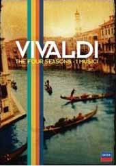 I Musici / Vivaldi: The Four Seasons  [DVD]