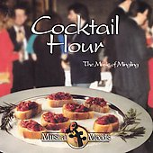 Various Artists: Cocktail Hour: The Music of Mingling