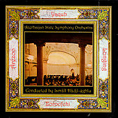 Yaghob Zoroofchi: Arezoo/Azarbauan State Symphony Orchestra *