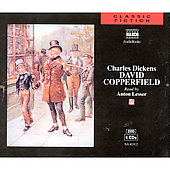 Charles Dickens: David Copperfield [Naxos]