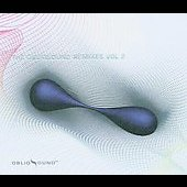 Various Artists: The Obliqsound Remixes, Vol. 2 [Single CD]