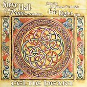 Steve Hall (Piano): Celtic Heart