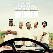 The Canton Spirituals: Driven