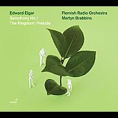 Elgar: Symphony no 1, etc / Brabbins, et al