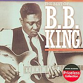 B.B. King: The Best of B.B. King [Collectables]