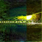 Original Soundtrack: Godzilla: The Album