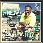 Keak da Sneak: Mike Mosley Presents Keak Da Sneak [PA]