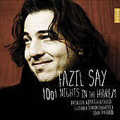 Say: 1001 Nights in the Harem, etc / Axelrod, Kopatchinskaya, et al