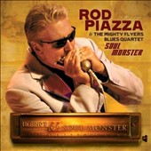 Rod Piazza: Soul Monster