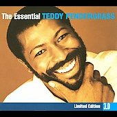 Teddy Pendergrass: The Essential Teddy Pendergrass [3.0] [Digipak]