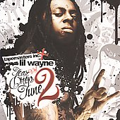 Lil Wayne: Tear Drop Tune 2