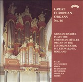 Great European Organs, No. 46