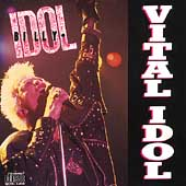 Billy Idol: Vital Idol [PA] [Remaster]