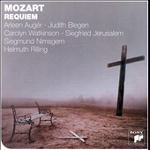 Mozart: Requiem