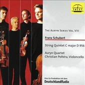 Franz Schubert: String Quintet C major D 956