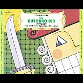 Tchaikovsky: The Nutcracker / Evgeny Svetlanov