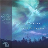 Lost In Wonder, Love & Praise