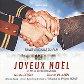 Joyeux No&euml;l [Bande Originale du Film]