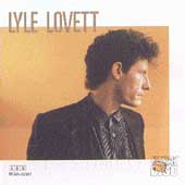 Lyle Lovett: Lyle Lovett