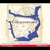 Constantinople