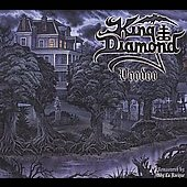 King Diamond: Voodoo [Digipak]