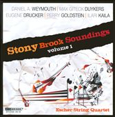Stony Brook Sounding, Vol. 1