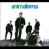 The Animals: Animalisms [Digipak]