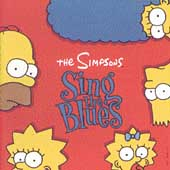 The Simpsons (Cartoon): The Simpsons Sing the Blues