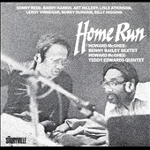 Howard McGhee: Home Run