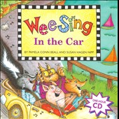 Pamela Beall/Susan Hagen Nipp: Wee Sing: In the Car [Blister]