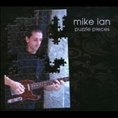 Mike Ian: Puzzle Pieces [Digipak]