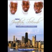 Jonathan Slocumb: Live from Chicago [DVD] *
