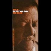 Teddy Wilson: Solo Big Band [Box]