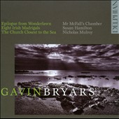 Gavin Bryars: The Church Closest to the Sea