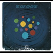 Saroos: See Me Not [Digipak] *
