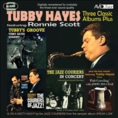 Tubby Hayes: Three Classic Albums Plus