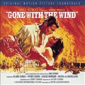 Original Soundtrack: Gone With the Wind [Sony]