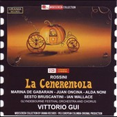 Rossini: Cenerentola