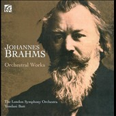 Brahms: Orchestral Works