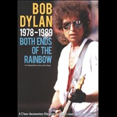 Bob Dylan: 1978-1989: Both Ends of the Rainbow