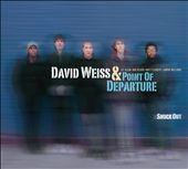 David Weiss (Trumpet)/David Weiss & Point of Departure: Snuck Out [Digipak]